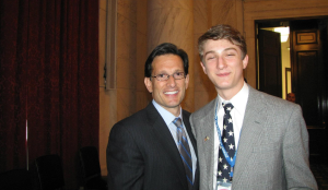 In case you needed to be reminded that I am only human, everyone makes mistakes and there is no way to predict everything with absolute certainty. Just as Eric Cantor.
