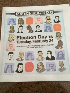 As you can see, there are quite a lot of elections that we have to look forward to hearing about on Tuesday.