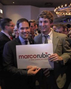 Throwback to when Marco was in Chicago a few months ago!