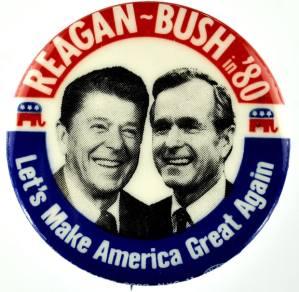 The original Make America Great Again. Image via Rolling Stone.