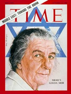 Golda. Image via Time.