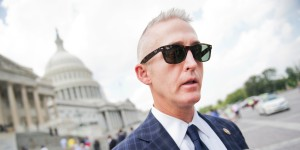 We'll almost certainly be seeing Trey Gowdy's stature elevated in the weeks to come, no matter what position he is in. Image via Huffington Post.