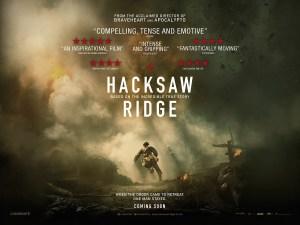 Hacksaw Ridge. Image via Review STL.